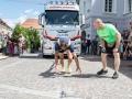 Landesmeisterschaften LKW ziehen (10)
