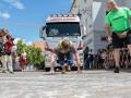 Landesmeisterschaften LKW ziehen (14)