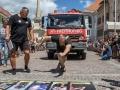 Landesmeisterschaften LKW ziehen (44)