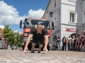 Landesmeisterschaften LKW ziehen (52)