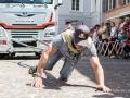 Landesmeisterschaften LKW ziehen (8)